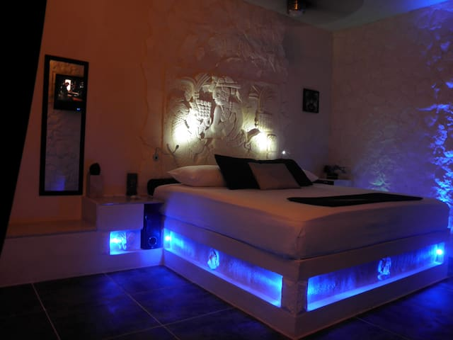 Suite Ek Balam - Bed & Breakfast - Playa del Carmen - Bed & Breakfast