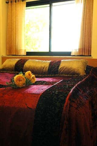 Beit Shalom: The Small Suite - Metula - Bed & Breakfast
