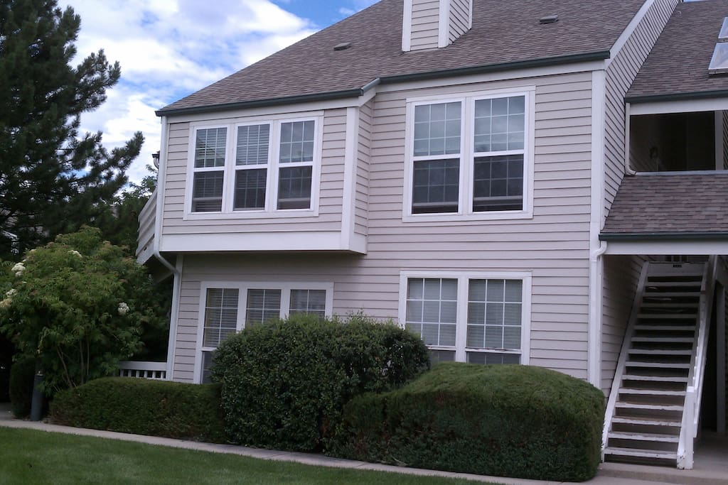 Boulder Condo 2nd Floor Great View Apartments For Rent In Boulder Colorado United States