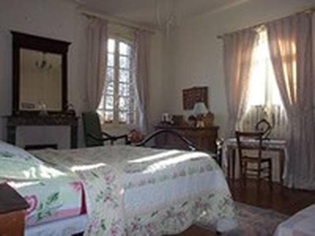 Chambre près de Deauville/Honfleur