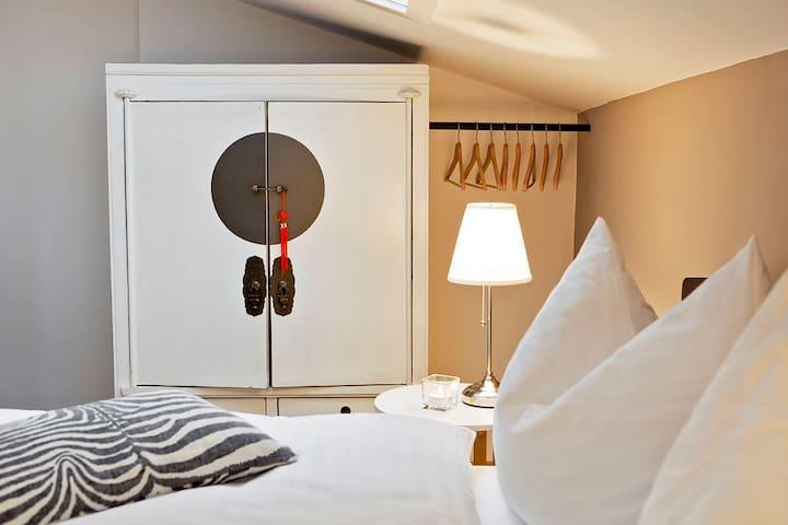 BEWEGTE BERGE | Appartement 50 m² - Saalfelden am Steinernen Meer - (ไม่ทราบ)