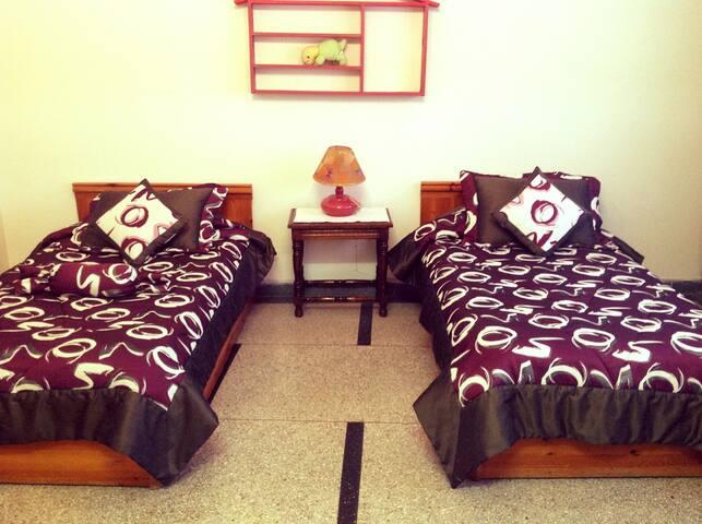 Appartement de charme Adarissa - Fès - Apartment