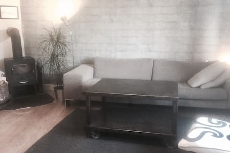 Cozy full apartment for 2 (+1) - Gentofte