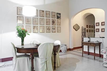 Centre Florence  charming apartment - Florence