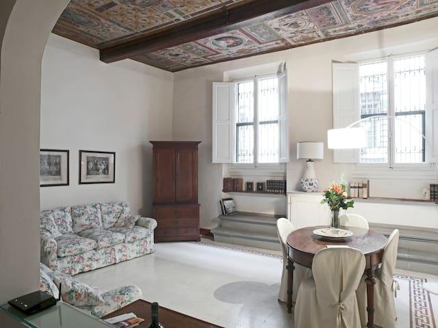 Centre Florence  charming apartment