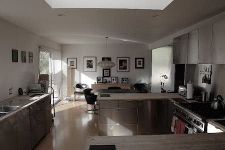 Hollywood Hills Architectural Home - 洛杉矶 - 独立屋