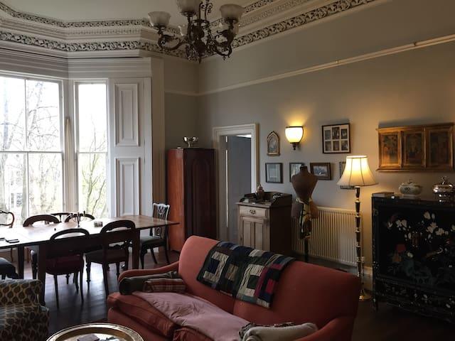 Stunning West End 2-bedroom