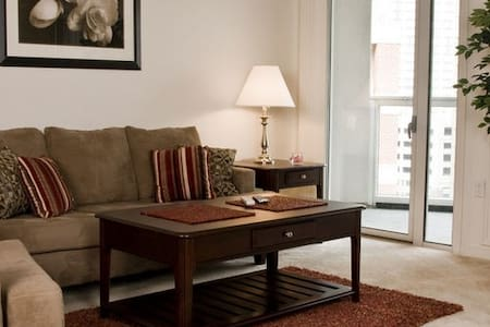 [1326-1] Lux 1BR-Inner Harbor East - Baltimore - Apartment