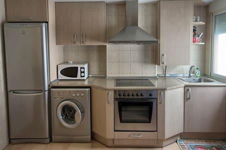 Apartamento en Zaragoza 4 personas - Saragossa - Apartment - 1