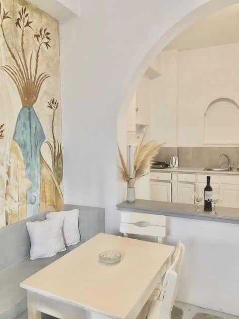 شقة بالقرب من البحر ،فيلا ماينا(تزورتزيس)