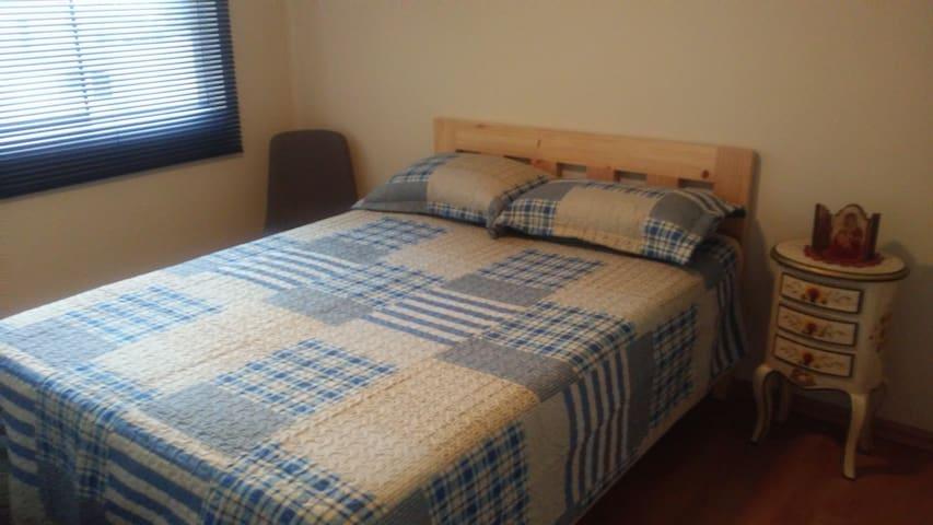 Best accomodation & hospitality in Miraflores :-)