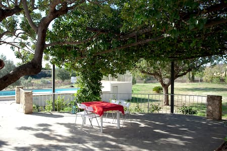 Rustic villa 35 min from Valencia - Llíria - Chalet