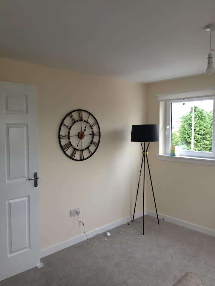 Incredible double room available!