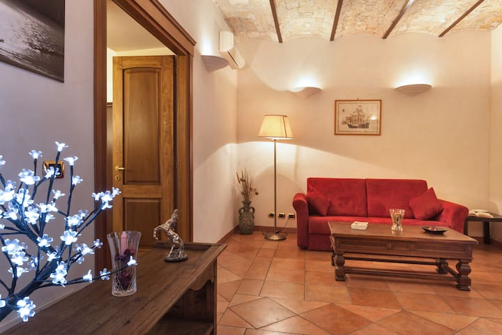 Charming apartment in Rome - Rome