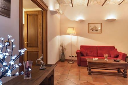 appartamento di charme centro Roma - Roma - Daire