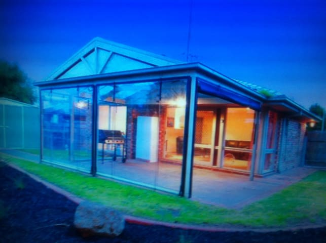 Room in share house in Cranbourne - Cranbourne - House