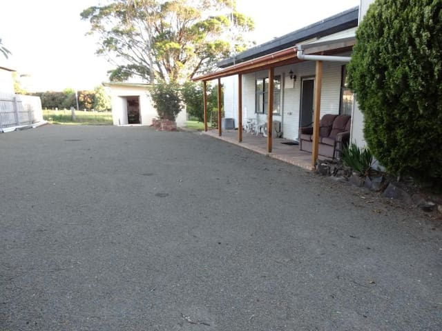 No.2 Apartment Longhorn Ranch - Orbost
