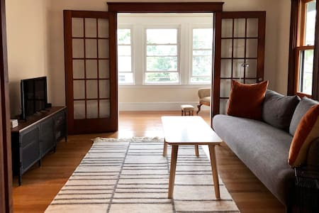 2 bedroom + study in Union Square