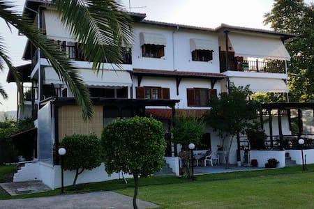 Apartments Chalkidiki - Halkidiki - Wohnung