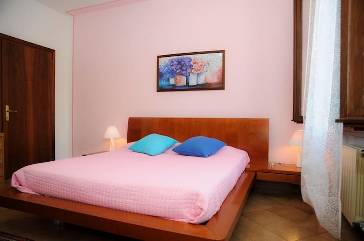 Excellent!! B & B Via Venezia206  - Oriago di Mira - Bed & Breakfast