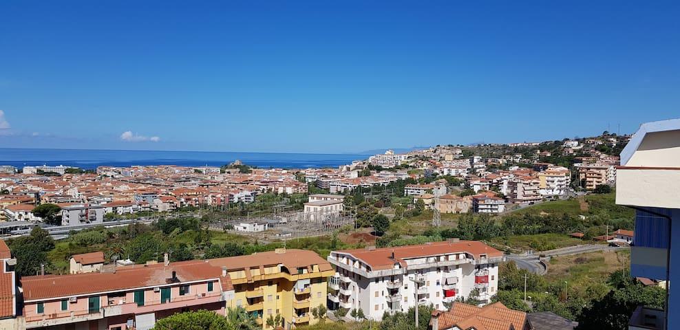 Апартаменты в городе Скалея, Каламбрия, Италия