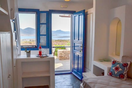 ArtVillas, Villa Melia, Antiparos - Agios Georgios