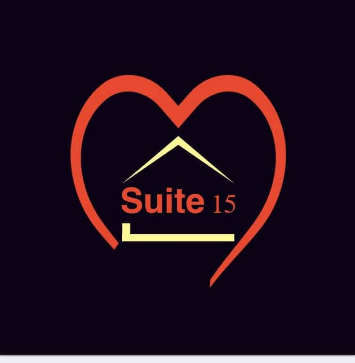 Suite15 is to feel at home