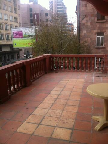 Two bedroom in center of Yerevan - Jerevan - Byt