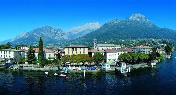 Apartment in Mandello, Lake Como