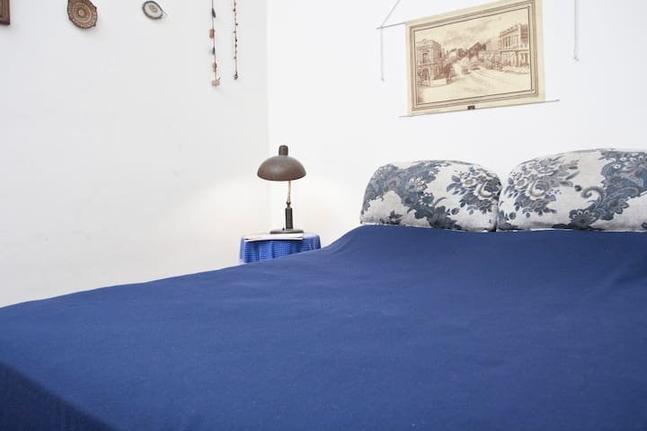 Room with double bed for couples - Buenos Aires - Haus