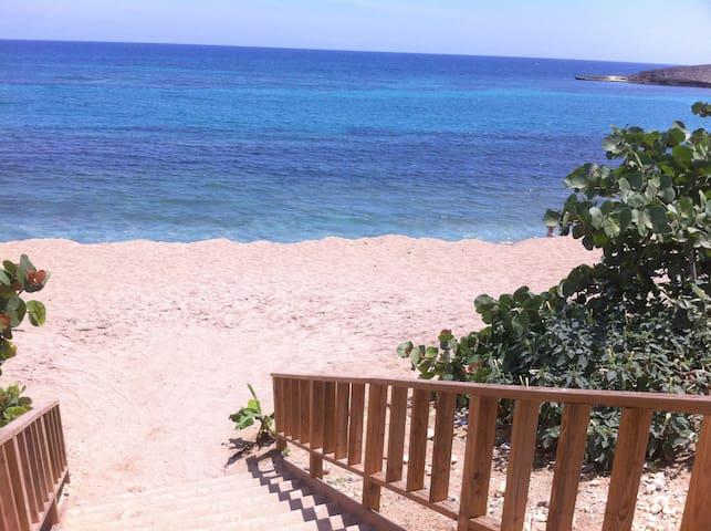Montones Beach Apt. 466 - Isabela - Byt