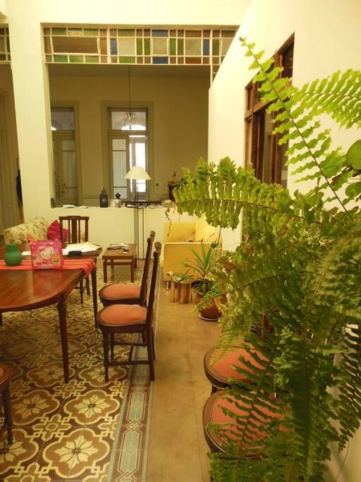 El Social Buenos Aires Gest House