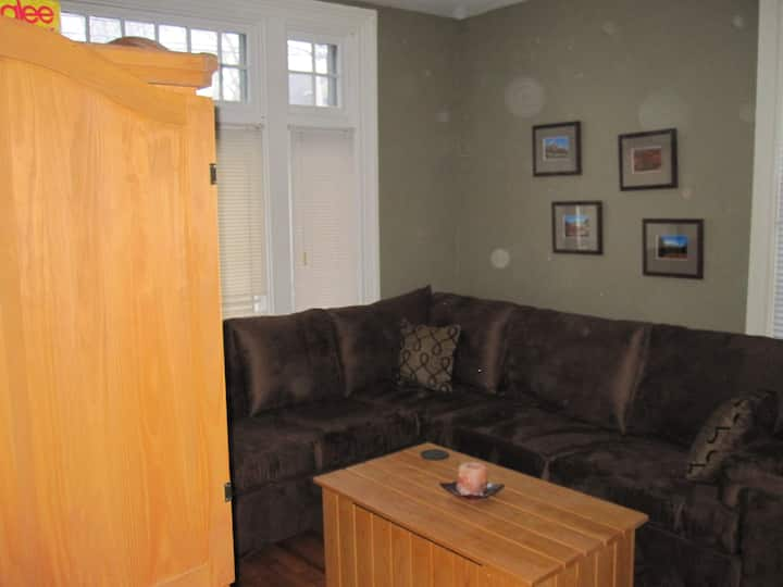 Great Central Halifax location