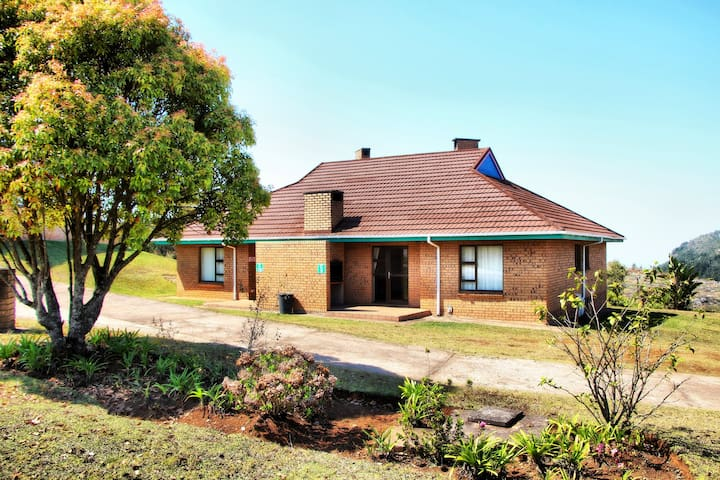 Mogodi Lodge Self Catering Chalet