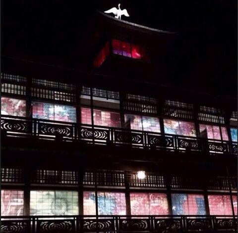 [402]matsuyamaにある、あなたの第2の家「ラ・ロンコントル泉町」