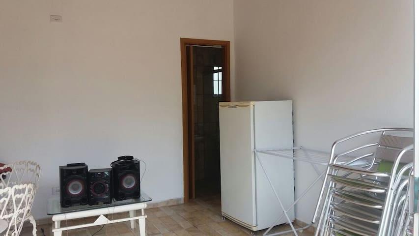 Chácara Cond Porta do Sol, Cast. Branco - Mairinque - Cabana