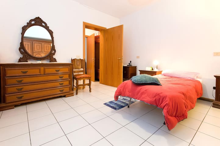 Your room in Reggio Emilia. (RE000455) - Reggio Emilia - Apartment