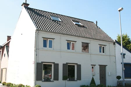 B&B SINO belgium - Dendermonde