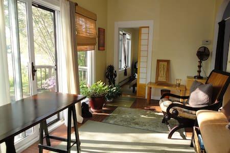Room in Lakeside Home - Billerica - House