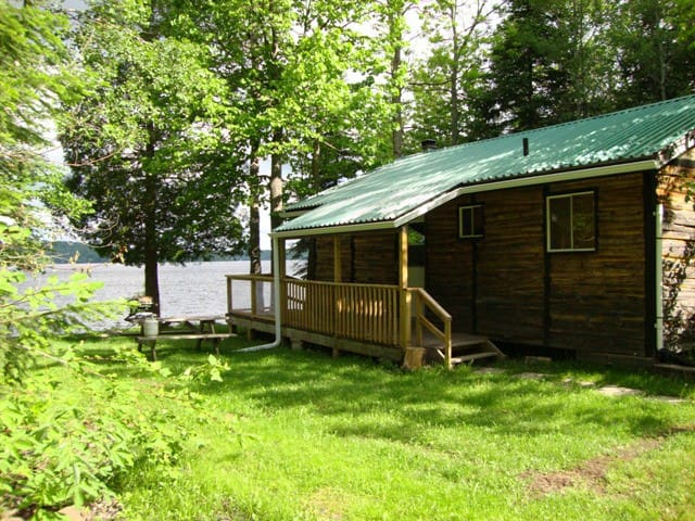 Lakeview - Cottage - Muskoka HOT TUB - Parry Sound, Unorganized, Centre Part - Chatka