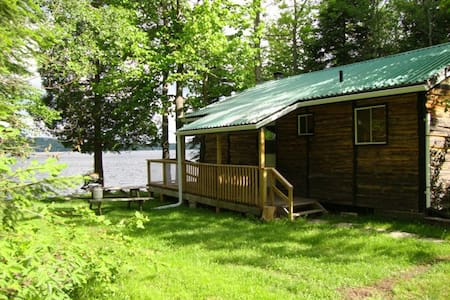 Lakeview - Cottage - Muskoka HOT TUB - Parry Sound, Unorganized, Centre Part - Cabane