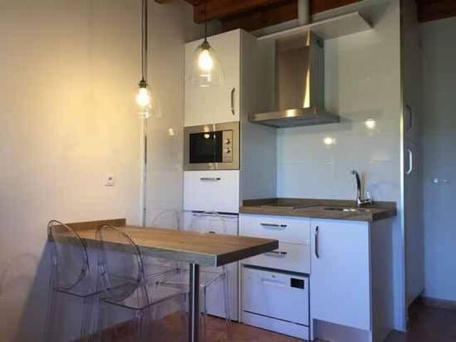 Apartamento Liencres 8