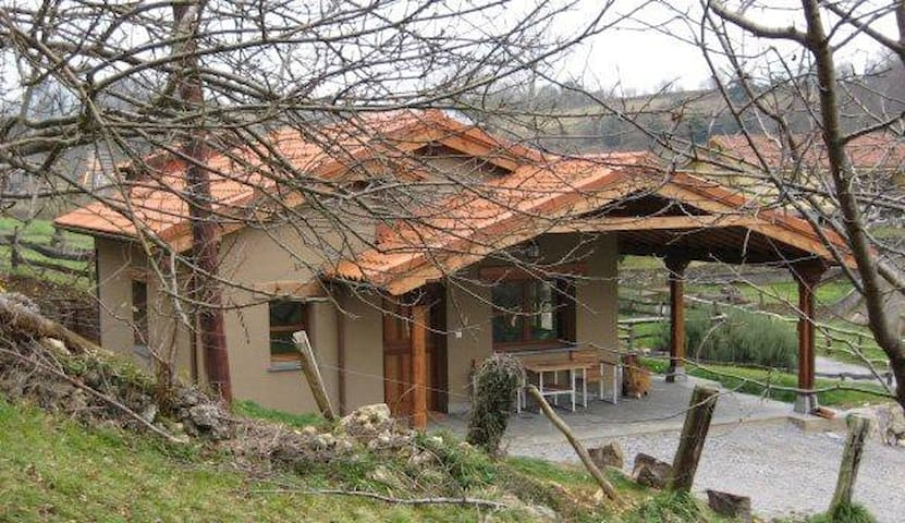 rural house rental in Asturias - Piloña - Hus