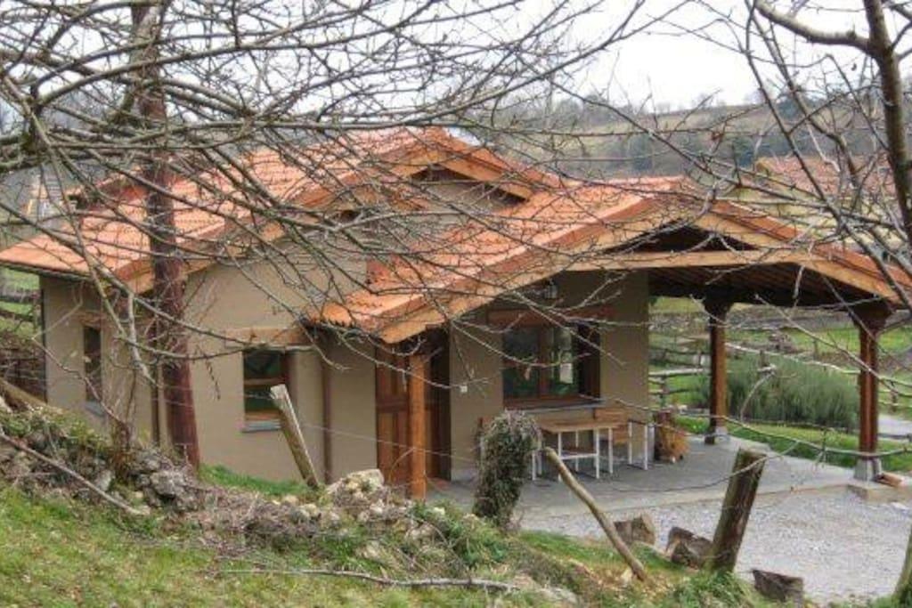 Alquiler casa rural en asturias casas en alquiler en - Casa rural 11 personas ...
