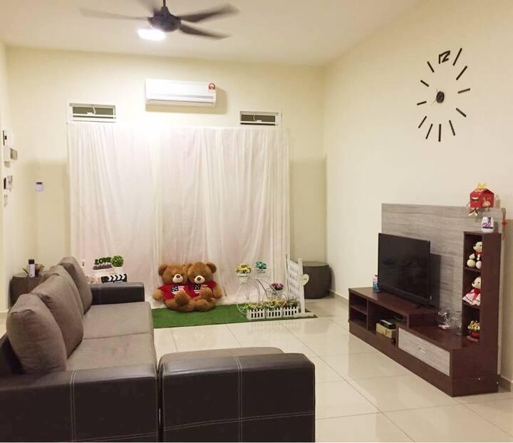 宅一起马六甲民宿 StayTogether Malacca Homestay