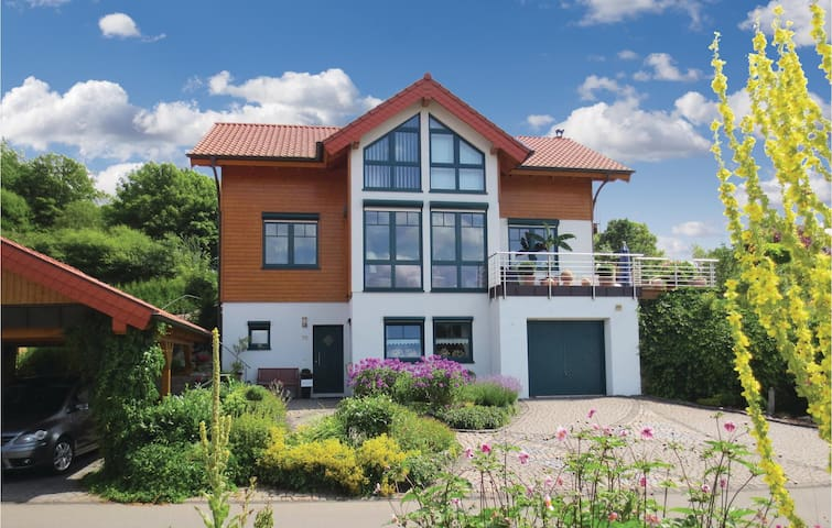 Holiday apartment with 1 bedroom on 52 m² in Daun-Boverath