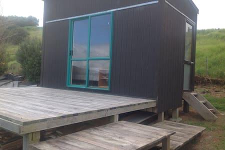 Whananaki Barn - Cabin 1 - Whananaki - キャビン