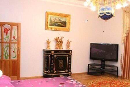 Апартаменты на двоих - Lakás