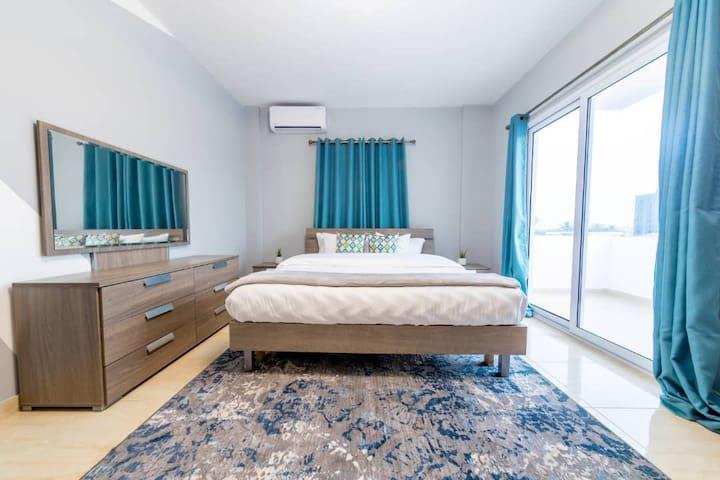 BLUE GATE Residence Osu