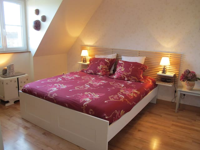 Bed&breakfast in french Flanders - Steenbecque - Bed & Breakfast